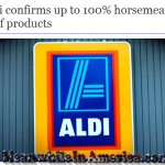 Trumps Signature Wont Appear on this Round of Stimmy Checks; But Bidens Will... Sorta.   aldi horse meat in beef meanwhileinamerica 150x150