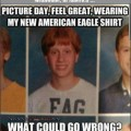 Ive Got Chills ... Theyre Multiplyin   american eagle fag Meanwhile In America 558x5901 120x120