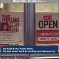 Who Says Therere No Jobs in America?   mcdonalds hiring for christmas Meanwhile In America 120x120