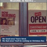 Ill Try The Shittiest One ... YOLO   mcdonalds hiring for christmas Meanwhile In America 150x150
