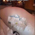 Every Snowy Cloud Has a Smiley Lining   snow parking ticket Meanwhile In America 120x120