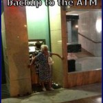 Glock Carryin Granny   Who Needs Gun Control?   grandma backup atm Meanwhile In America1 150x150c