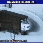 All the Comforts of Home   snow Meanwhile In America 30 150x150c