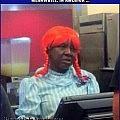 You Named It the Big King You Say? ...   black dude in wendys wig Meanwhile In America 120x120c