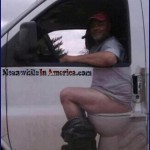 Apparently Obamacare Does Cover That ...   Funny Toilet Van Meanwhile In America 150x150c