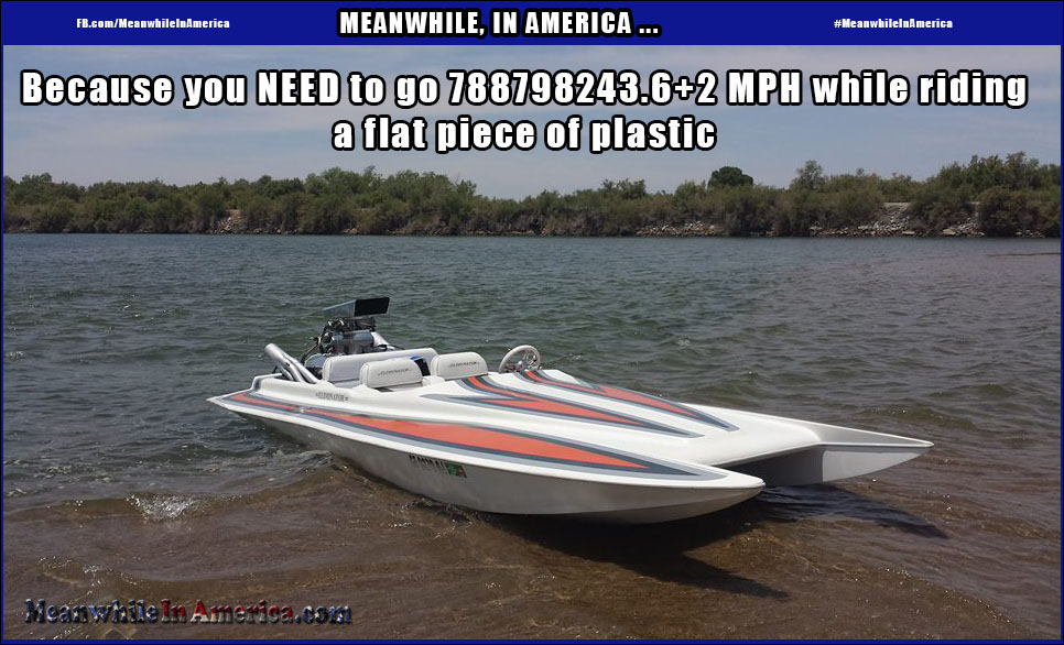 speed-boat-on-plastic-Meanwhile-In-Ameri