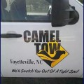 *GRUNT*   Camel Tow Meanwhile In America 120x120c