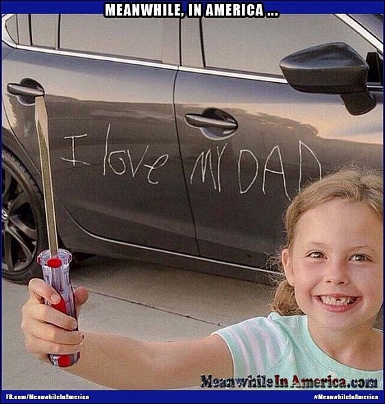 Happy Fathers Day to all our MIA Daddies!   Meanwhile In America Happy Fathers Day Screwdriver Car 562x590