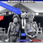 Democrat Liberal POC Manipulation Circus